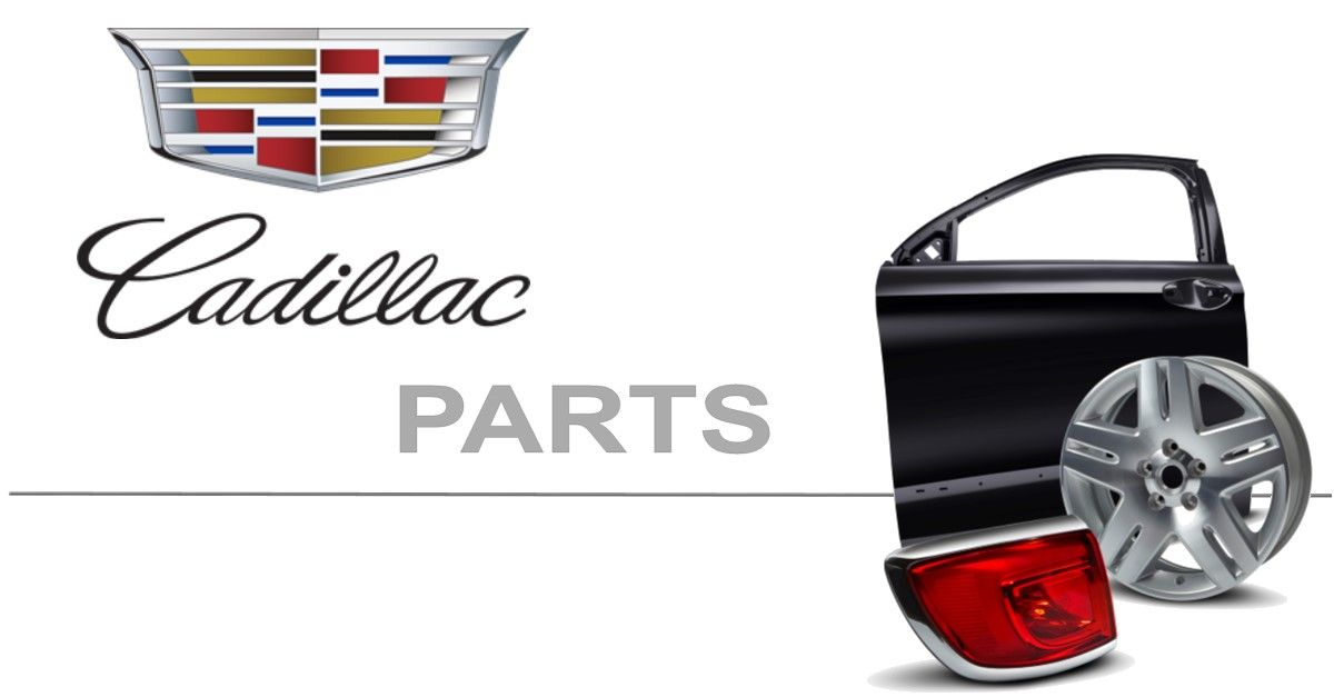 Cadillac Parts Online