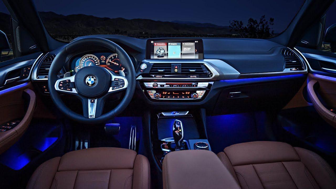 How To Install And Upgrade Your Bmw S Interior And Accent Lights Bmw Of South Atlanta Parts