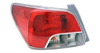 Nissan OEM brake lights
