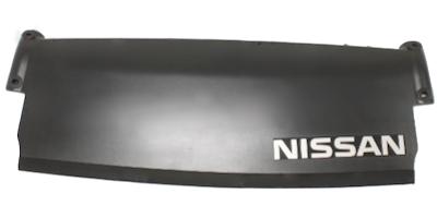 Nissan OEM exterior accessories