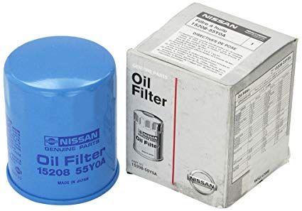 Nissan oil filter oem