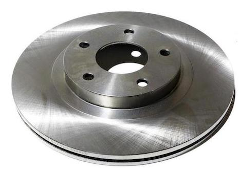 OEM rotor
