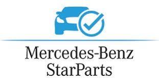 Mercedes-Benz-StarParts