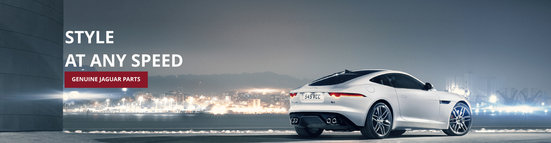Jaguar Reno Banner 2