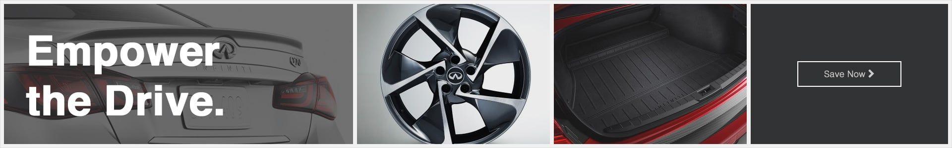 OEM Acura Parts