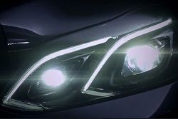 Mercedes-Benz Headlights 101