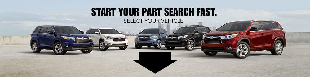 Search OEM Parts