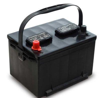 Subaru Forester Battery