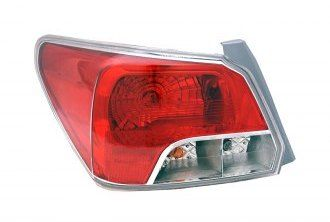 subaru brake lights