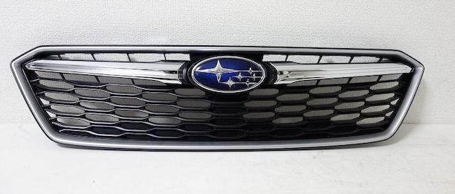 replacement subaru grille