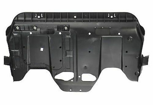 Subaru shield