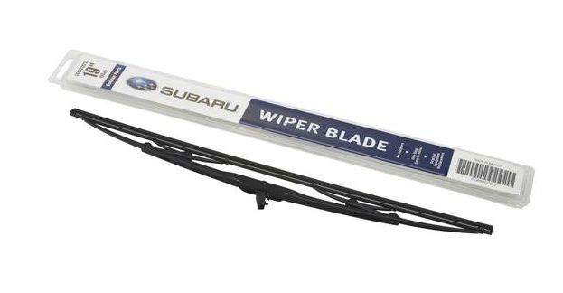 Subaru windshield wiper blades