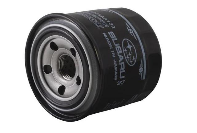 Subaru filter