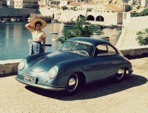 Porsche 365 (1948-1965) Auto Parts