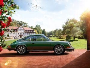 Porsche 911 F (1963-1973) Auto Parts