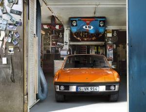 Porsche 914 (1969-1976) Auto Parts