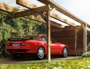 Porsche 944 (1982-1991) Auto Parts