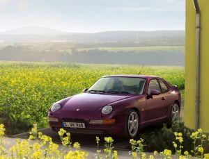 Porsche 968 (1992-1995) Auto Parts