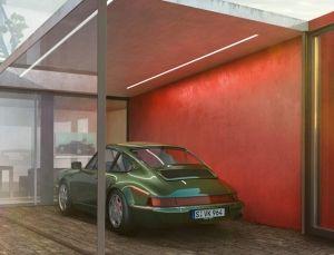 Porsche 964 (1988-1994) Auto Parts