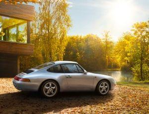 Porsche 993 (1993-1998) Auto Parts