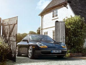 Porsche 996 (1998-2005) Auto Parts