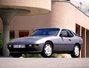 Porsche 924 S (1976-1988) Auto Parts