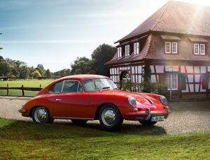 Porsche 365 (1960-1965) Auto Parts