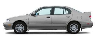 Infiniti G20 OEM Parts and Accessories