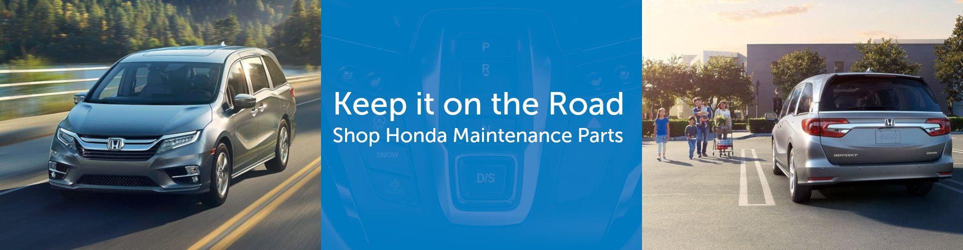 Shop Honda Maintenance Parts