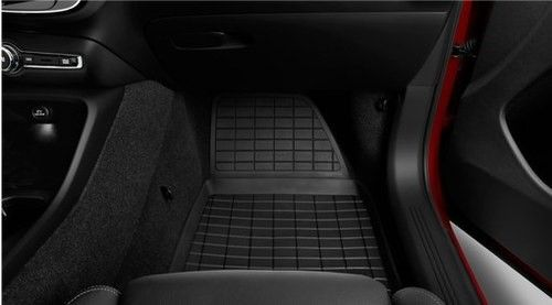 Volvo All Season Floor Mats