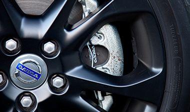 Volvo Brake Pads