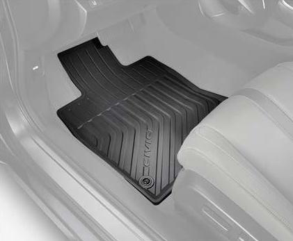 Honda Civic Floormats
