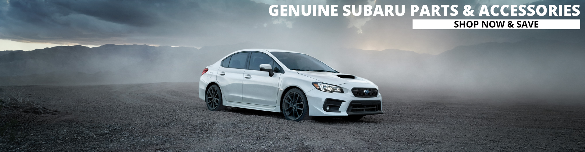 Subaru Parts and Accessories