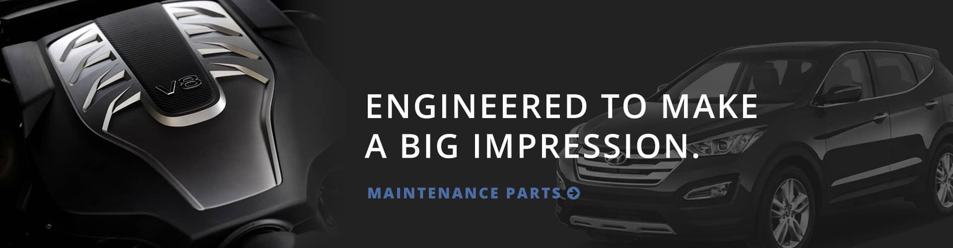 Shop Maintenance Parts