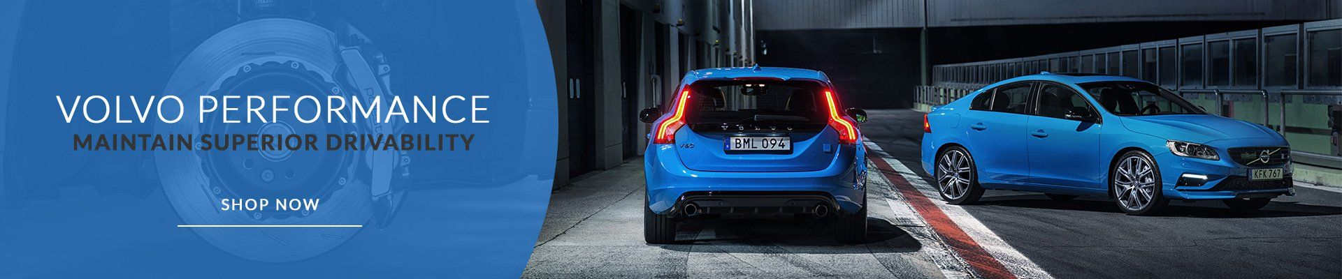 Volvo Performance