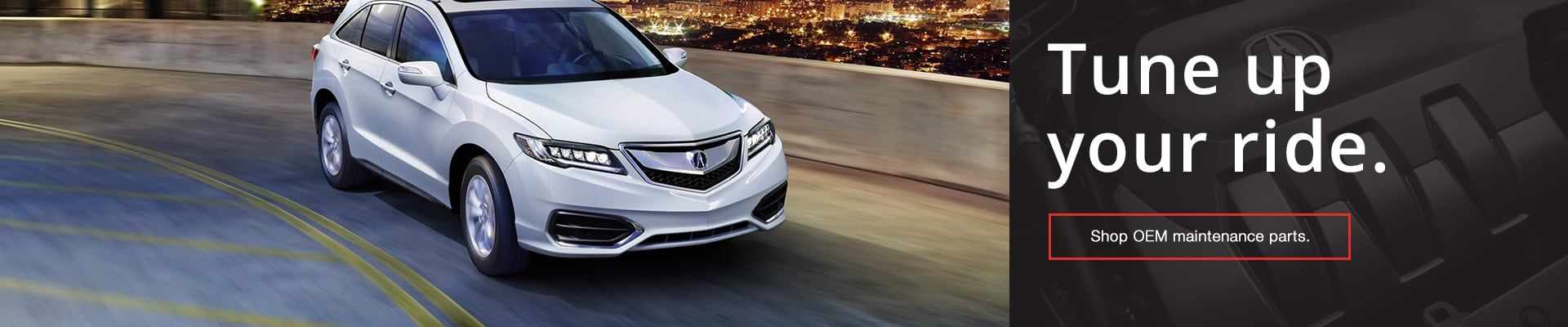 acura oem select accessories shipping on rdx wholesale free parts cover cargo genuine