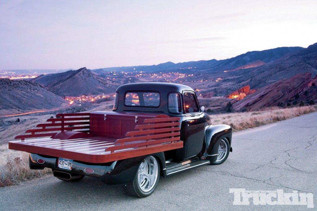 1948 chevy pickup truck