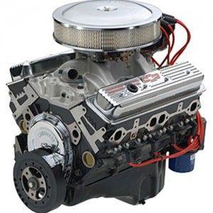 small block engine