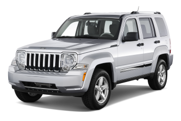 Shop Jeep Liberty Genuine Parts & Accessories Online