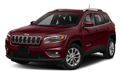 Shop Jeep Cherokee Genuine Parts & Accessories Online