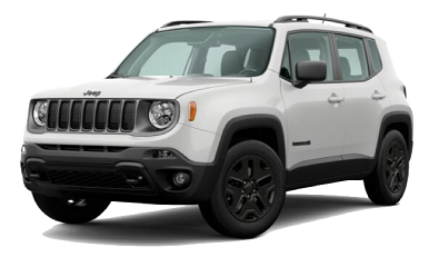 Shop Jeep Renegade Genuine Parts & Accessories Online