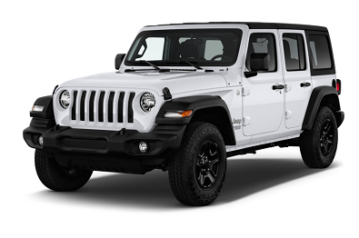 Shop Jeep Wrangler Genuine Parts & Accessories Online