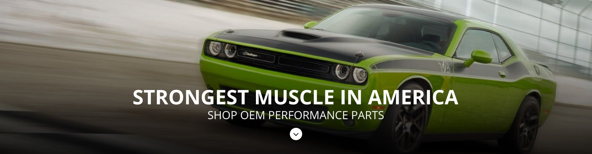 Genuine Dodge Parts