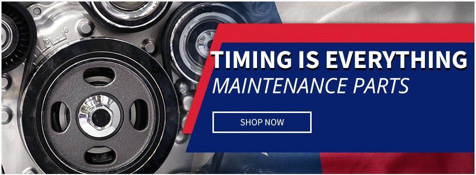 Mopar Maintenance Parts