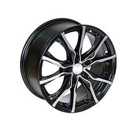 OEM Ford Replacement Wheel