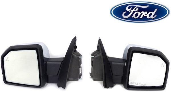 F150 mirrors