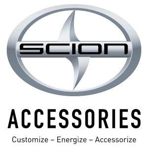 Scion Accessories