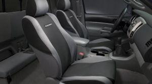 2012-2014 Camry Interior