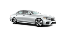 Mercedes E 63 AMG®