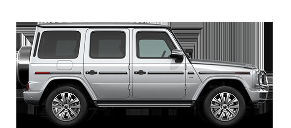2019 G 550 SUV